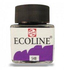 Ecoline Blue Violet 30ml #548