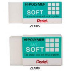 Borracha Hi-Polymer Pentel #ZES-05