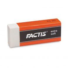 Borracha Extra Soft Factis #ES20