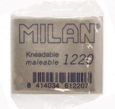 Borracha Maleável Milan #1220