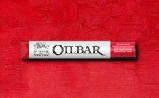 Bastão de Óleo Oilbar Cadmium Red Deep Hue #098 – 50ml S2