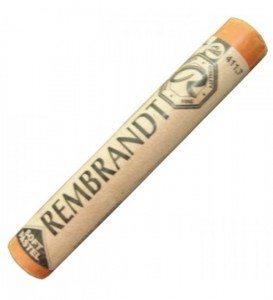 Pastel Seco Rembrandt Burnt Siena #411,7