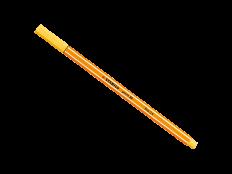 Caneta Stabilo Point 88/44 Amarelo