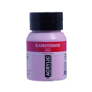 Tinta Acrílica Amsterdam 500ml
