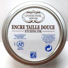 Tinta Gravura em Metal Charbonnel Cerulean Blue – 200ml