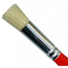 Pincel Batedor Stencil Keramik #8002-04
