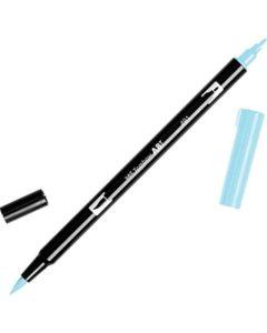Tombow Dual 491 Glacier Blue