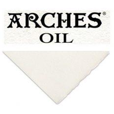 Papel Arches Óleo 56×76 300gr 100% algodão  – Folha Avulsa