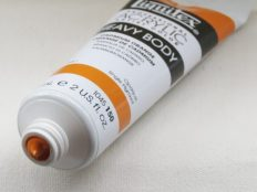 Tinta Acrílica Liquitex Cadmium Orange #150 – 59ml S4