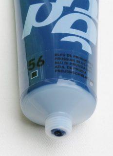 Tinta Acrílica Pébéo Azul da Prussia #56-100ml