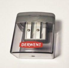 Apontador Duplo com Reservatório Derwent #2301930