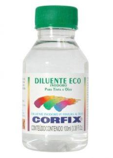 Diluente Eco Inodoro Corfix – 100ml