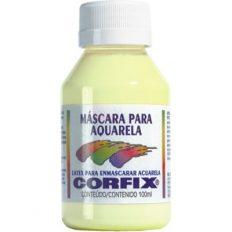 Máscara Líquida para Aquarela Corfix – 100ml