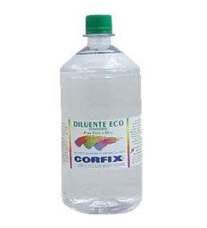 Diluente Eco Inodoro Corfix – 1000ml