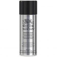 Verniz Spray Fixative W&N –  400ml
