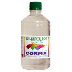 Diluente Eco Inodoro Corfix – 500ml