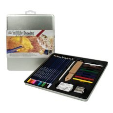 Royal Langnickel Drawing Art Set #ART2714 C/25