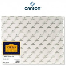 Papel Canson Heritage 56x76cm – 300gr/m2 Cp 100%alg